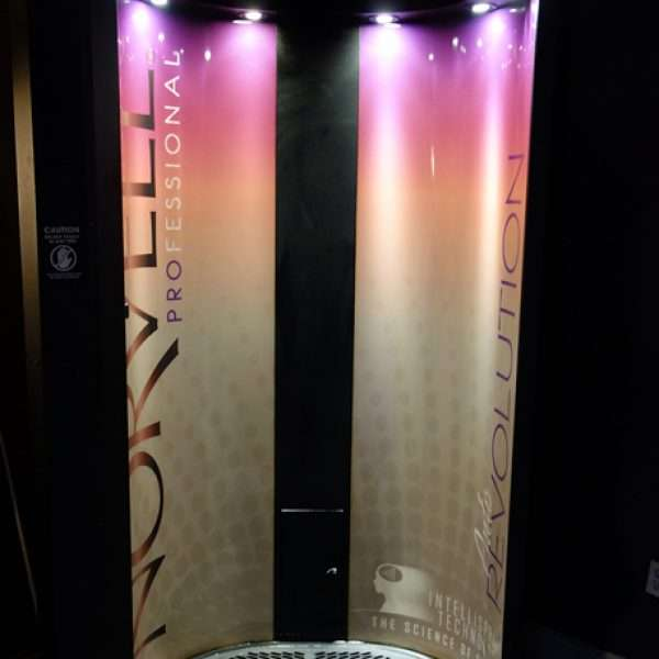 Allure Tanning Spray Tan Norvell Salon