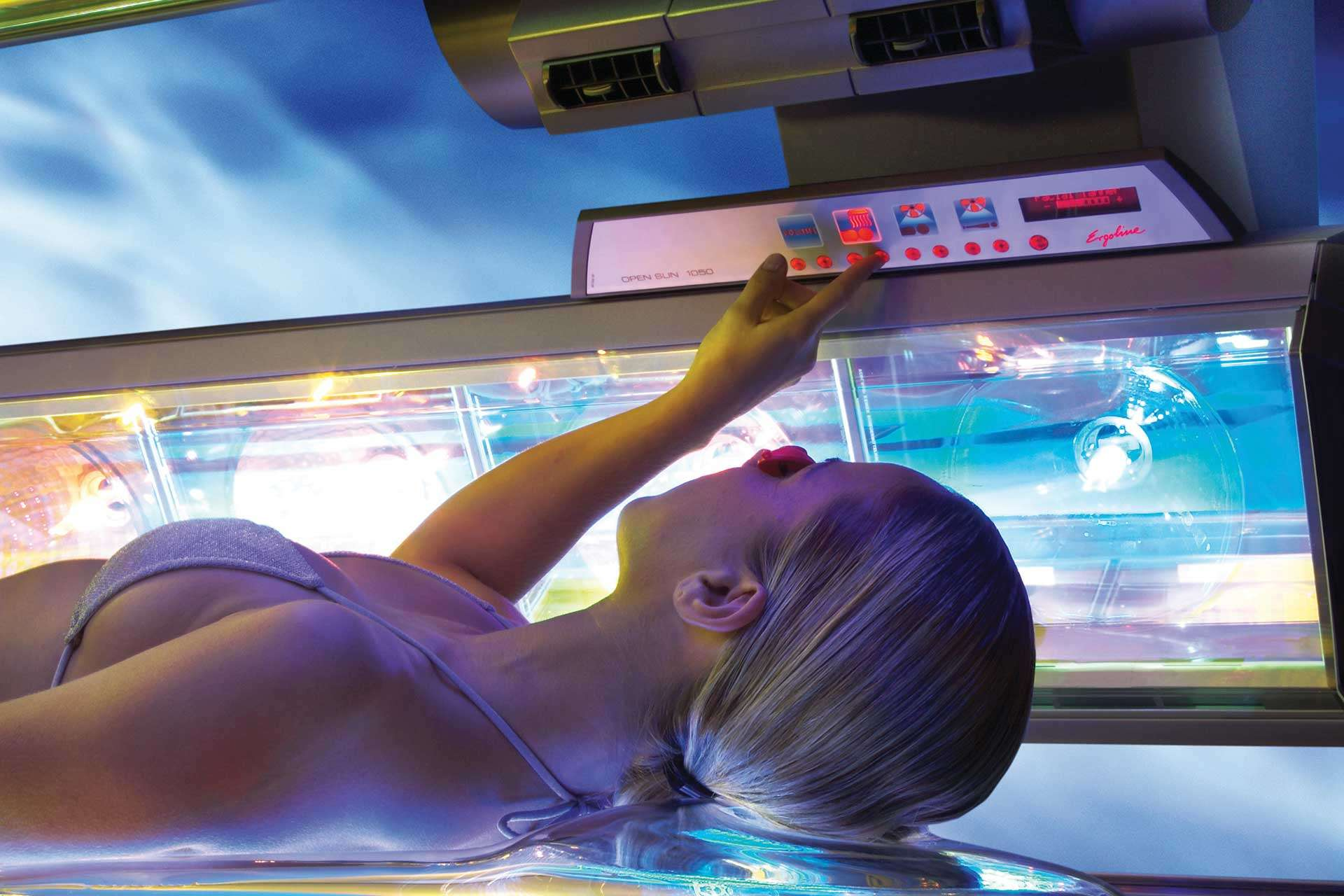 Ultimate Tanning Palm Beach County