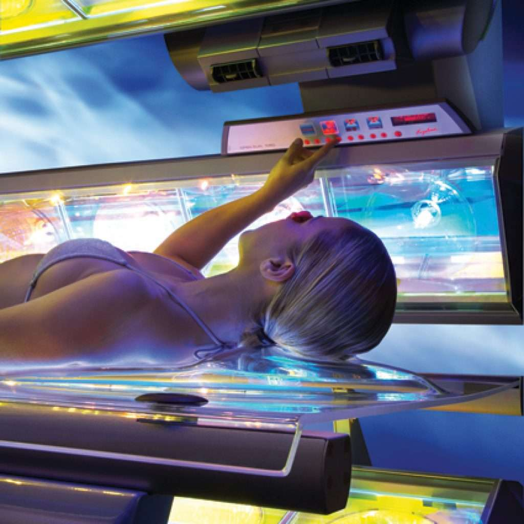 Image result for control panel on a sun bed